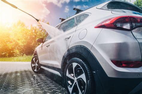 car detailing hand car wash colorado springs  auto hail repair