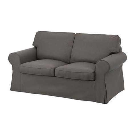 canape ikea ektorp ikea ektorp 2 seat sofa cover loveseat slipcover nordvalla