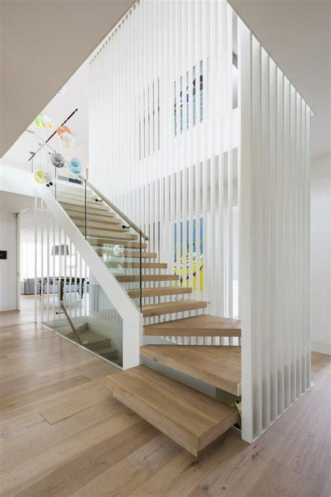 escalier design pour une d 233 co d int 233 rieur moderne e en 75