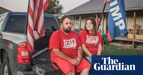 Americans And Their Dreams In Pictures Art And Design The Guardian