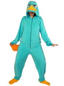 50 footed hooded costume pajamas
