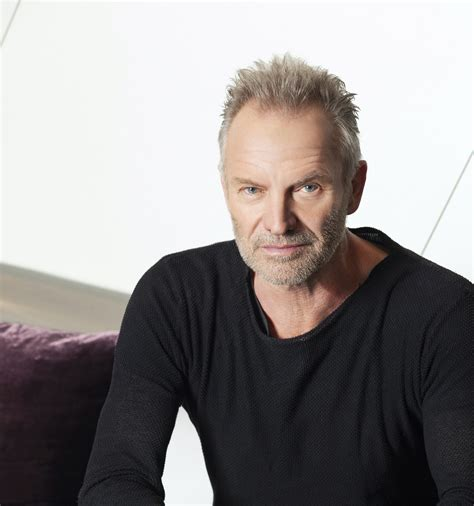 """1 day ago · así, sting se encontraba sin un quinto, con su nueva esposa y con un bebé recién nacido en la urbe inglesa. Sting, """"Duets"""" il nuovo album - Tracklist ~ Spettacolo ..."""