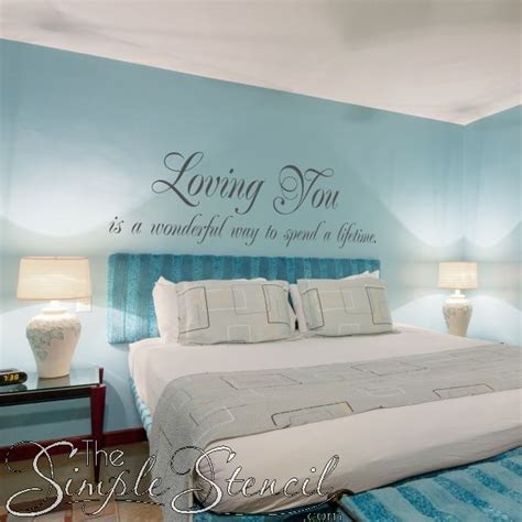 Master Bedroom Wall Decals Quotes by 82 Best Images About Master Bedroom Decor On