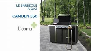 Barbecue Blooma Gaz : barbecue gaz camden blooma 641621 castorama youtube ~ Premium-room.com Idées de Décoration