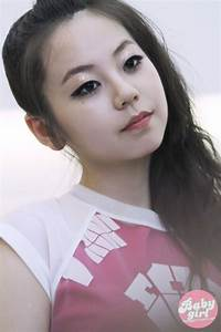 Wonder Girls' Sohee charms netizens with her 'baby face ...