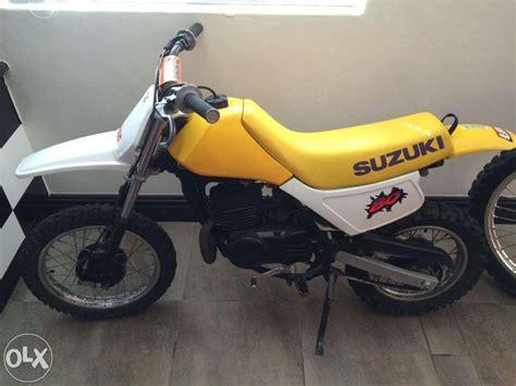 Ds80 Suzuki by Suzuki Ds80 Brick7 Motorcycle