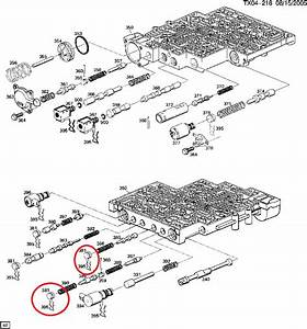 700r4 Valve Body Exploded View Diagram  700r4  Free Engine