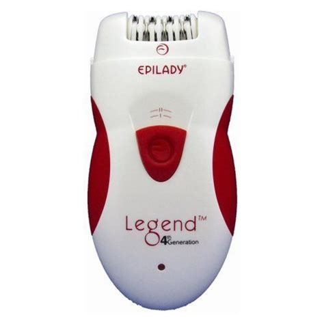 Epilady legend 4 eplilator-25th anniversary edition (ep-810-33a)
