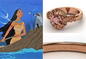 disney wedding ring disney princess engagement rings tales of a twenty something