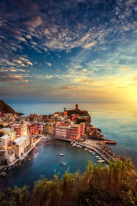 25 Best Ideas About Cinque Terre On Pinterest