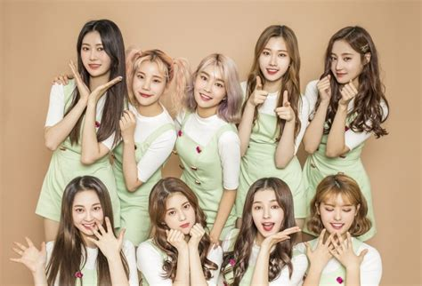 Momoland's Agency Denies Accusations Of Bulk Buying Albums