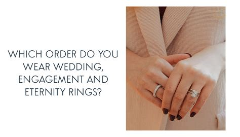 order   wear wedding engagement  eternity