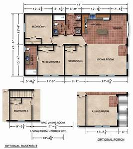 MODULAR HOME PRICING AND PLANS « Unique House Plans