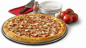 Big Daddy's® pizza provides a pizzeria experience inside ...