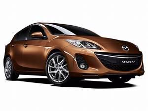 Mazda3 Dynamique : la nouvelle mazda3 offre une exp rience de conduite dynamique la distinguant clairement de la ~ Gottalentnigeria.com Avis de Voitures