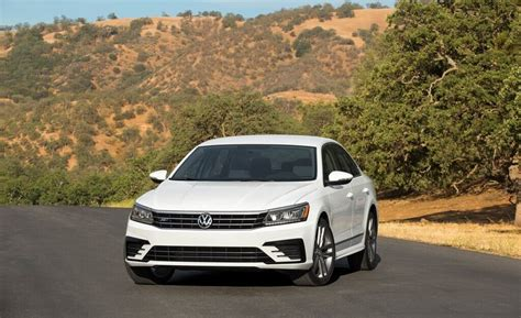 2018 Vw Passat Redesign by 2018 Vw Passat Usa Release Date And Redesign Best