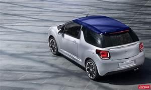 Citroen C3 Décapotable : citro n ds3 cabrio les tarifs mondial de l 39 auto 2012 ~ Gottalentnigeria.com Avis de Voitures