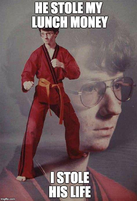 Karate Kyle Memes - karate kyle meme imgflip