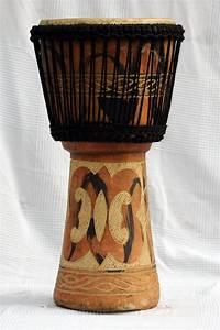 Djembé Pas Cher : djembe 3638 vente de djemb pas cher djemb moyen du ghana ~ Teatrodelosmanantiales.com Idées de Décoration
