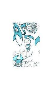 84 Jennifer Wakeman ideas | teenage robot, wakeman, robot girl