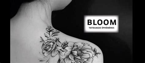 se faire  tatouage ephemere  paris le blog intripid