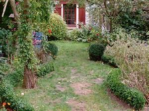 reparer ou refaire la pelouse mon jardin ma maison With comment refaire son jardin
