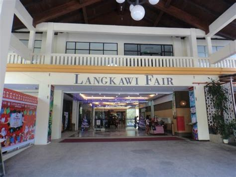 langkawi fair shopping mall malaysia top tips before