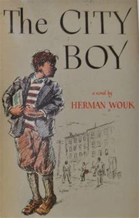 city boy  adventures  herbie bookbinder wikipedia