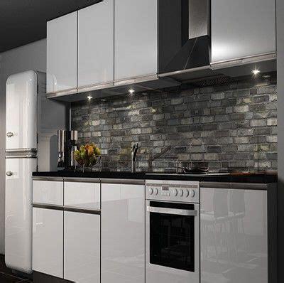 Küchenrückwand Folie Selbstklebend Möbel & Wohnen