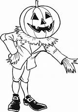 Halloween Ausmalbilder Coloring Scary Zum Tegninger Stuff Malvorlagen Skummel Ausmalen Printable Colouring Ausdrucken Colorir Assustador Kinder Skrive Ut Konabeun Desenhos sketch template