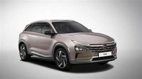 2019 Hyundai NEXO * Release date * Price * Specs ...