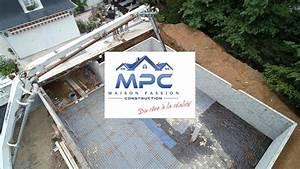 Garage Homologation 5 Places : construction d 39 un garage souterrain 2 maison passion construction mpc youtube ~ Medecine-chirurgie-esthetiques.com Avis de Voitures
