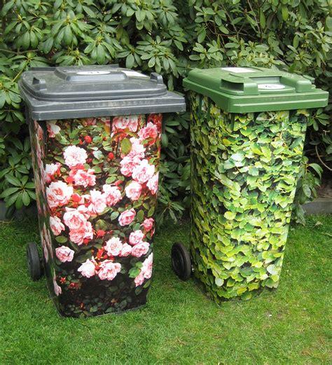 poubellerose recherche google jardin en