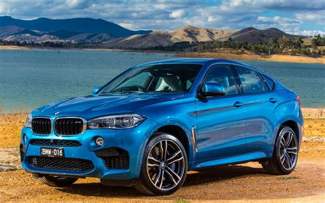 Bmw X6 M Wallpapers by Bmw X6 M Wallpaper Cars Wallpaper Better