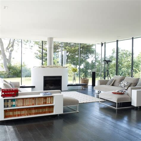 open planned living modern open plan living room living room design housetohome co uk
