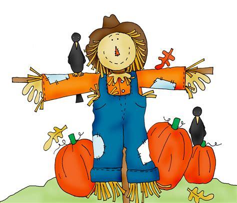 Pumpkin Patch Clipart Scarecrow Free Pumpkin Patch Clipart