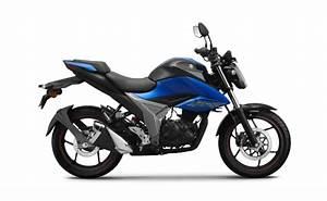 Suzuki Motorcycle India Pvt Ltd