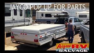 Jayco Pop Up Camper Parts Diagram