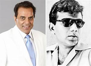 Veteran actor Dharmendra pays tribute to Mehmood on the ...