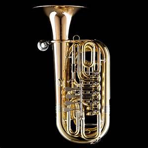 F/Eb Travel Tuba, 'Bubbie 5' - TF135 - Wessex Tubas  Tuba