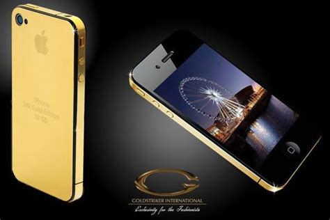 iphone 4 gold be prepared to be bedazzled by the apple iphone