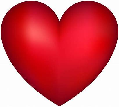Heart Transparent Clipart Hearts Corazon Rojo Yopriceville