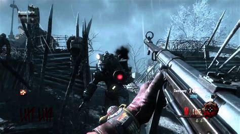 black ops  zombies origins tip   unhooked