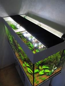 Led Lampe Selber Bauen : aquarium led beleuchtung selber bauen schullebernd 39 s technikwelt ~ Orissabook.com Haus und Dekorationen