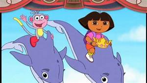 Hds Dora Saves The Mermaids Pictures to Pin on Pinterest ...