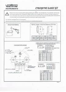 Power Trunk Wiring Diagram Electric For Life