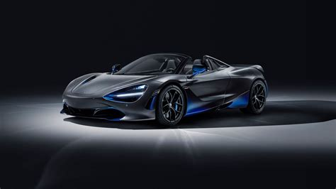 Review Mclaren 720s Spider by Mclaren 720s Spider Mso Special Revealed At Geneva Car