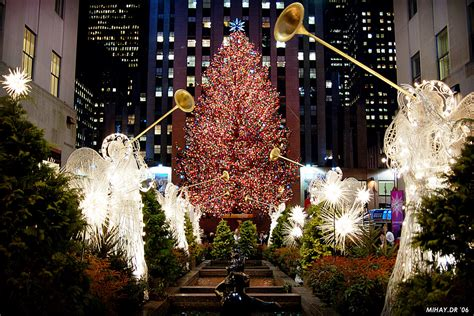 when is the christmas tree lighting nyc new york christmas travel new york city christmas travel