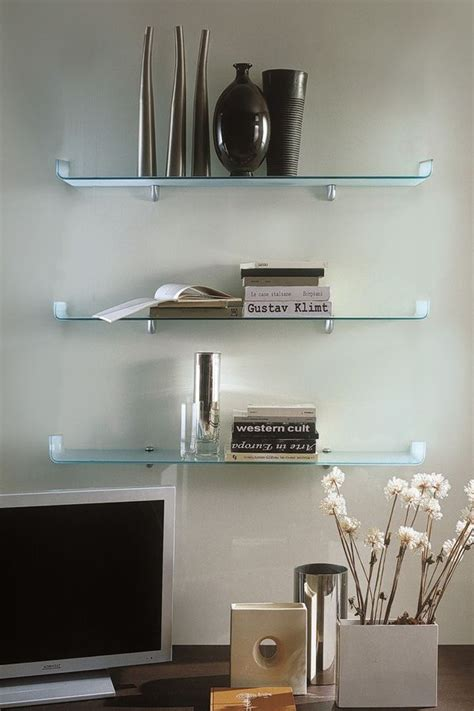 frosted ulani shelves   curved lip   sides