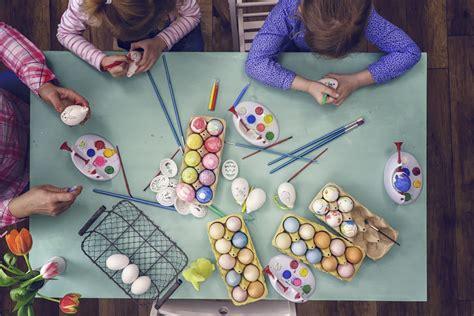 fun easter crafts  preschoolers